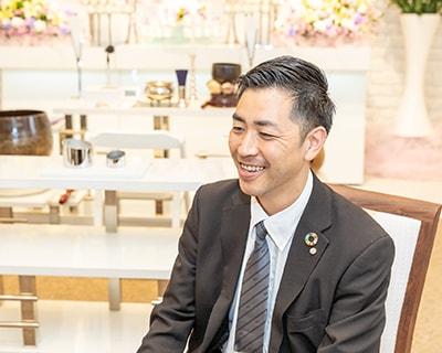 永田屋でこれから目指したい姿・社員として果たしたい目標